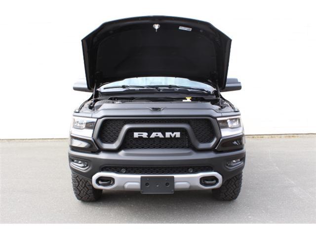 2019 RAM 1500 Sport/Rebel (Stk: N768058) in Courtenay - Image 29 of 30