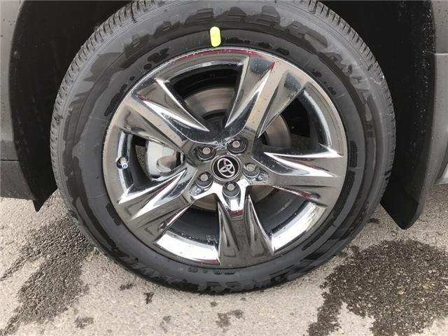 2019 Toyota Highlander Limited (Stk: 190230) in Cochrane - Image 9 of 14