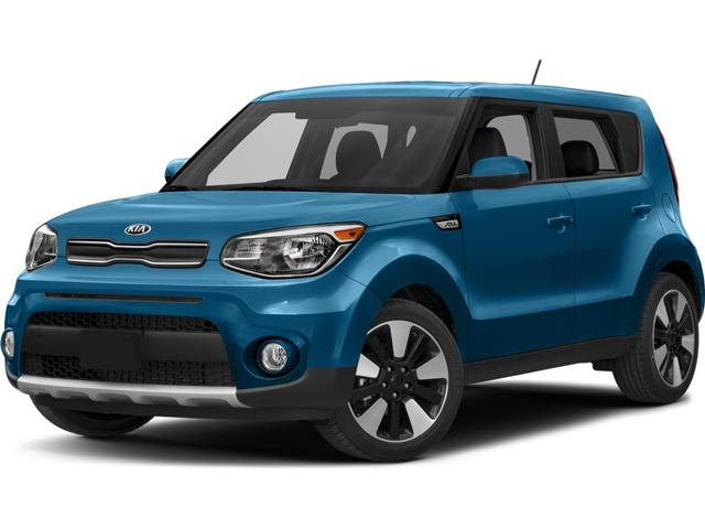 2019 Kia Soul EX (Stk: K95-9983) in Chilliwack - Image 1 of 1