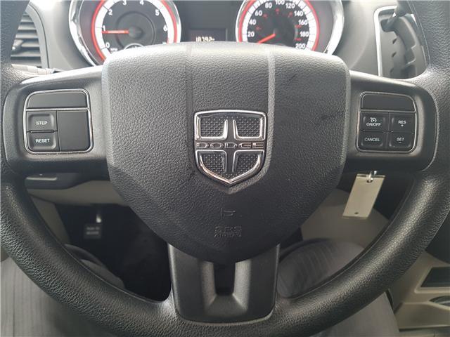 2018 Dodge Grand Caravan CVP/SXT (Stk: 1814541R) in Thunder Bay - Image 2 of 47