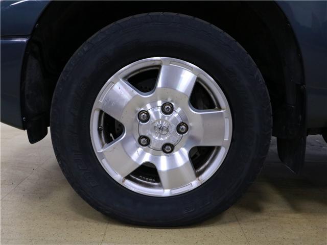 2007 Toyota Tundra SR5 5.7L V8 (Stk: 195264) in Kitchener - Image 23 of 25