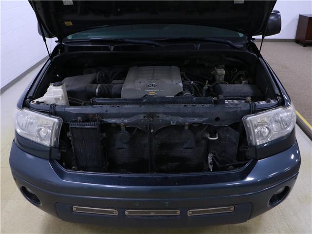2007 Toyota Tundra SR5 5.7L V8 (Stk: 195264) in Kitchener - Image 22 of 25