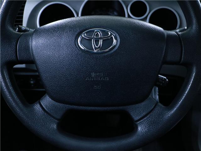 2007 Toyota Tundra SR5 5.7L V8 (Stk: 195264) in Kitchener - Image 9 of 25