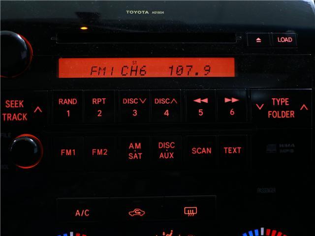 2007 Toyota Tundra SR5 5.7L V8 (Stk: 195264) in Kitchener - Image 11 of 25