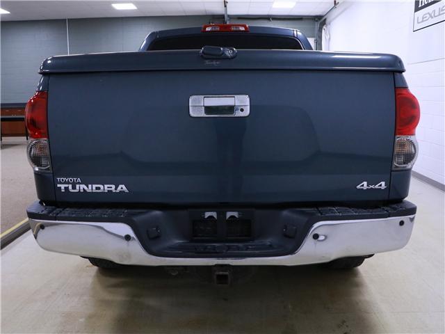 2007 Toyota Tundra SR5 5.7L V8 (Stk: 195264) in Kitchener - Image 17 of 25