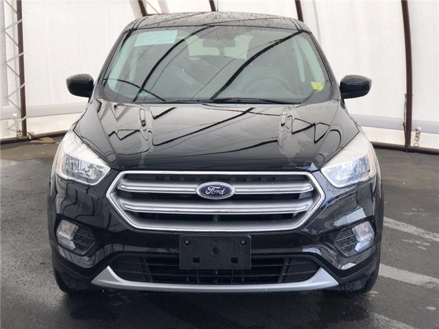 2017 Ford Escape SE (Stk: IU1436) in Thunder Bay - Image 2 of 12