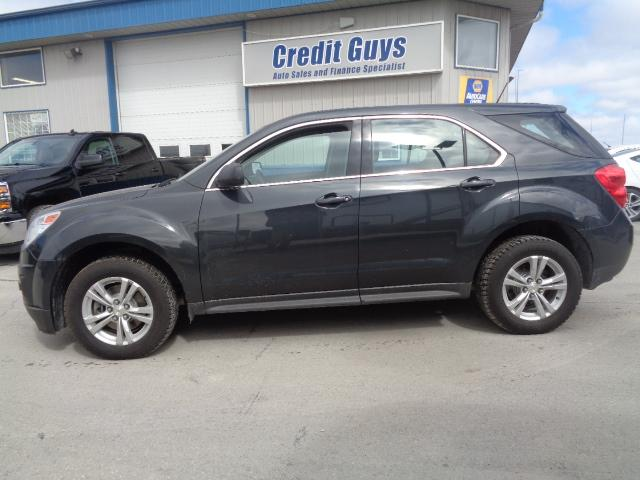 2013 Chevrolet Equinox LS (Stk: I7522) in Winnipeg - Image 2 of 18