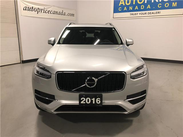 2016 Volvo XC90 T6 Momentum (Stk: H0233) in Mississauga - Image 2 of 26