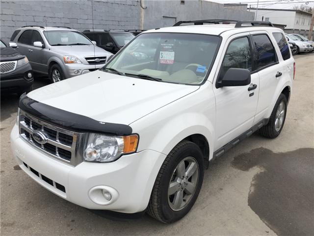 2009 Ford Escape XLT Automatic (Stk: bp559) in Saskatoon - Image 2 of 18