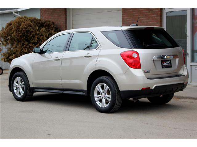 2015 Chevrolet Equinox LS (Stk: 258168) in Saskatoon - Image 2 of 18