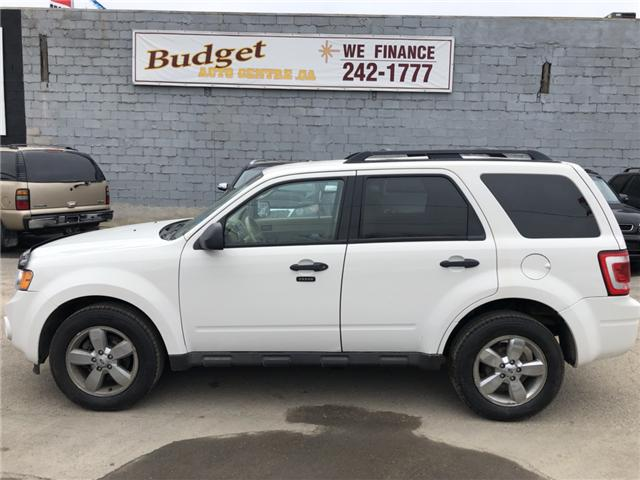 2009 Ford Escape XLT Automatic (Stk: bp559) in Saskatoon - Image 1 of 18