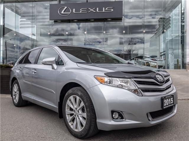 2015 Toyota Venza Base (Stk: 27729A) in Markham - Image 2 of 21