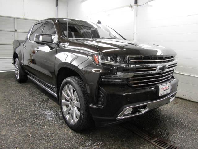 2019 Chevrolet Silverado 1500 High Country (Stk: N9-24510) in Burnaby - Image 2 of 14