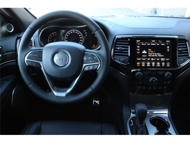 2019 Jeep Grand Cherokee Overland (Stk: C716804) in Courtenay - Image 13 of 30
