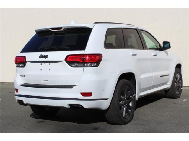 2019 Jeep Grand Cherokee Overland (Stk: C716804) in Courtenay - Image 4 of 30