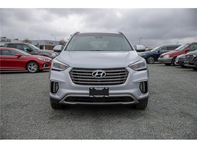 2019 Hyundai Santa Fe XL Ultimate (Stk: AH8801) in Abbotsford - Image 2 of 30