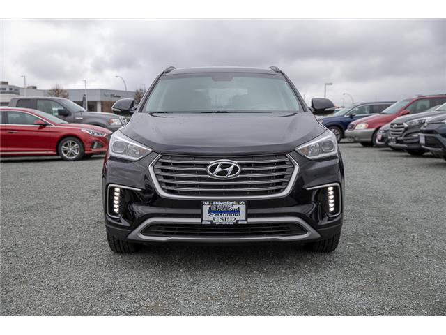 2018 Hyundai Santa Fe XL Premium (Stk: AH8815) in Abbotsford - Image 2 of 29