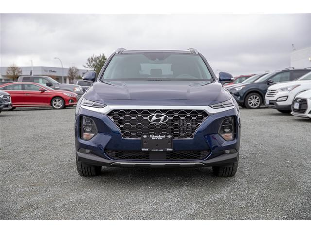 2019 Hyundai Santa Fe Ultimate 2.0 (Stk: KF099842) in Abbotsford - Image 2 of 30