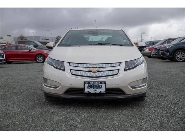 2014 Chevrolet Volt Base (Stk: KK021323A) in Abbotsford - Image 2 of 29