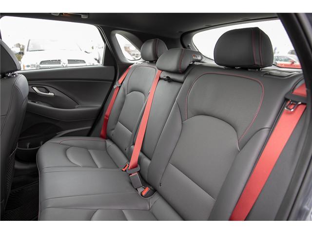 2018 Hyundai Elantra GT Sport Ultimate (Stk: AH8817) in Abbotsford - Image 15 of 30