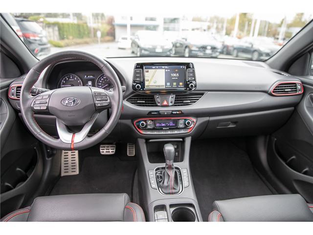 2018 Hyundai Elantra GT Sport Ultimate (Stk: AH8817) in Abbotsford - Image 16 of 30