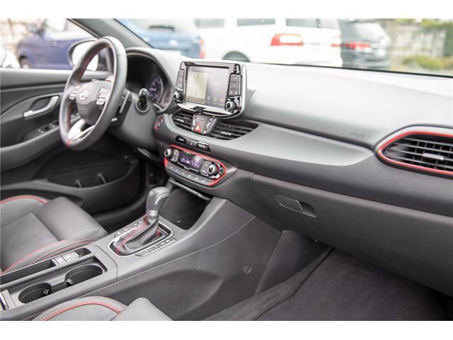 2018 Hyundai Elantra GT Sport Ultimate (Stk: AH8817) in Abbotsford - Image 20 of 30