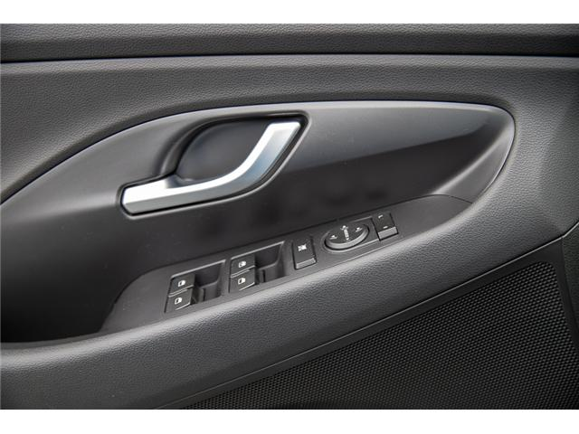 2018 Hyundai Elantra GT Sport Ultimate (Stk: AH8817) in Abbotsford - Image 22 of 30