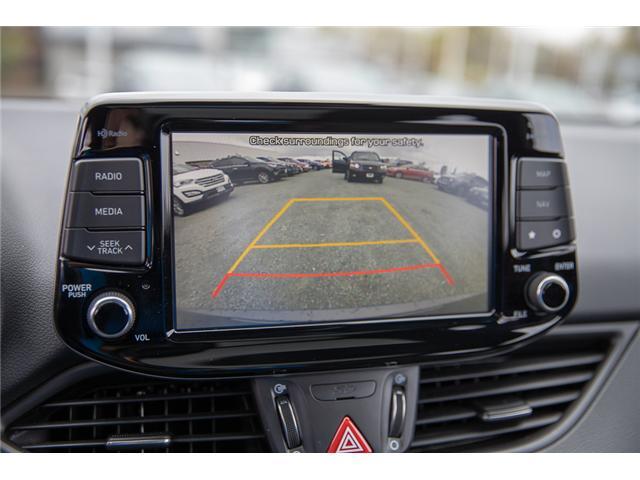 2018 Hyundai Elantra GT Sport Ultimate (Stk: AH8817) in Abbotsford - Image 26 of 30