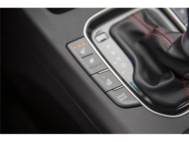 2018 Hyundai Elantra GT Sport Ultimate (Stk: AH8817) in Abbotsford - Image 29 of 30