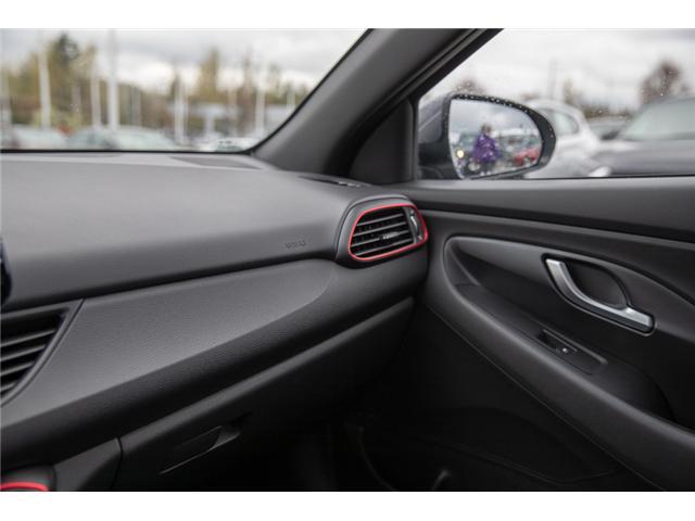 2018 Hyundai Elantra GT Sport Ultimate (Stk: AH8817) in Abbotsford - Image 30 of 30