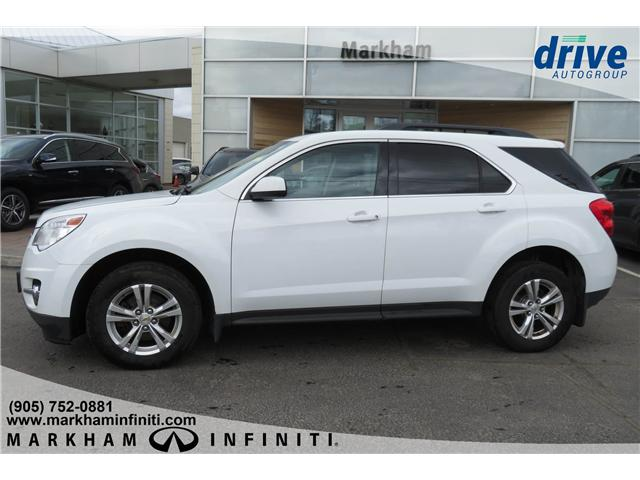 2012 Chevrolet Equinox 1LT (Stk: P3158A) in Markham - Image 2 of 19