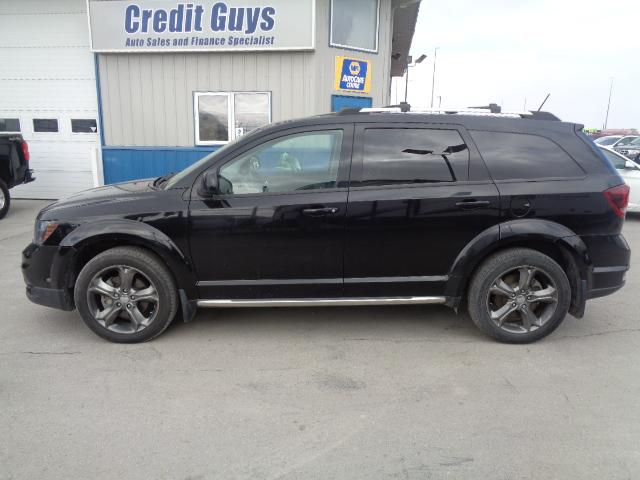 2014 Dodge Journey Crossroad (Stk: I7529) in Winnipeg - Image 2 of 22