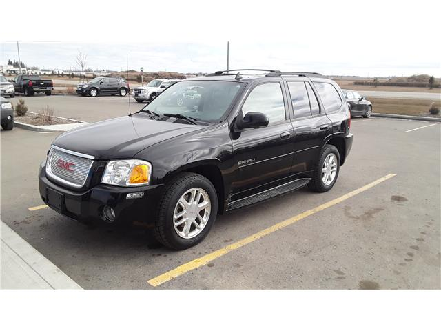 2006 GMC Envoy Denali (Stk: P441) in Brandon - Image 1 of 16