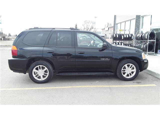 2006 GMC Envoy Denali (Stk: P441) in Brandon - Image 2 of 16