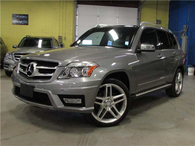 2012 Mercedes-Benz Glk-Class Base (Stk: C5593) in North York - Image 1 of 22