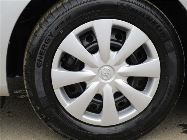 2013 Toyota Corolla CE (Stk: 1891143 ) in Moose Jaw - Image 11 of 22