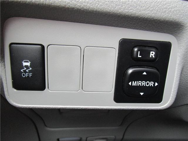2013 Toyota Corolla CE (Stk: 1891143 ) in Moose Jaw - Image 17 of 22