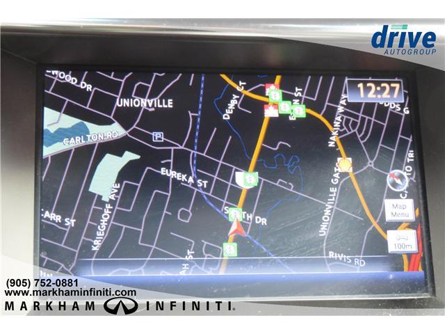 Used Cars, SUVs, Trucks for Sale in Markham   Markham Infiniti