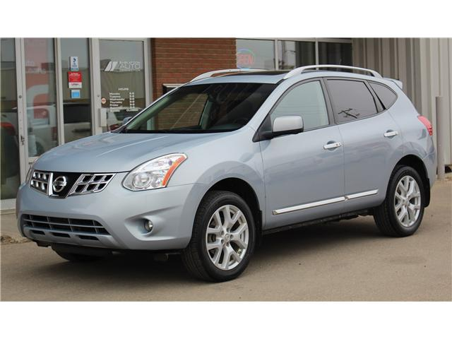 2013 Nissan Rogue SL (Stk: 120686) in Saskatoon - Image 1 of 22
