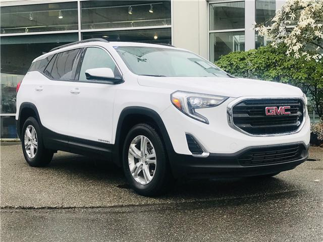 2019 GMC Terrain SLE (Stk: LF010080) in Surrey - Image 2 of 30