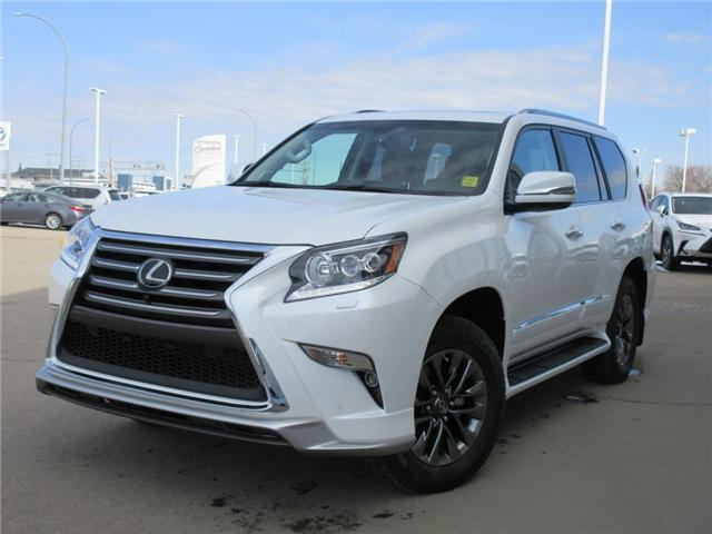 2019 Lexus GX 460 Base (Stk: 199059) in Regina - Image 2 of 37