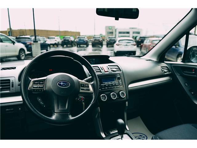 2015 Subaru Forester 2.5i Convenience Package (Stk: 14749ASO) in Thunder Bay - Image 3 of 8