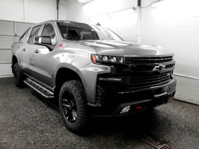2019 Chevrolet Silverado 1500 LT Trail Boss (Stk: N9-26910) in Burnaby - Image 2 of 13