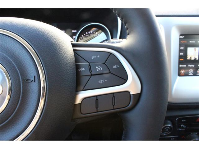 2019 Jeep Compass Sport (Stk: T728700) in Courtenay - Image 12 of 29