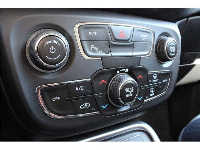 2019 Jeep Compass Sport (Stk: T728700) in Courtenay - Image 16 of 29