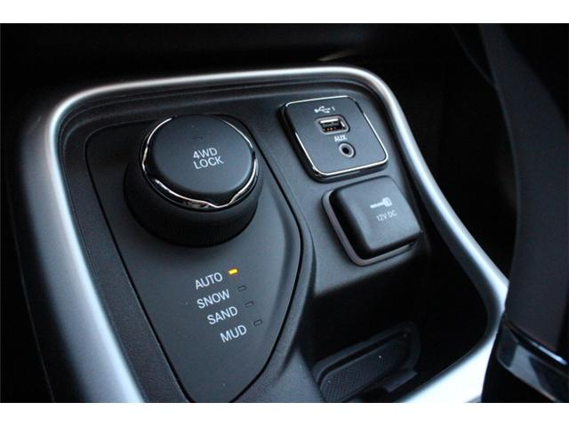 2019 Jeep Compass Sport (Stk: T728700) in Courtenay - Image 17 of 29