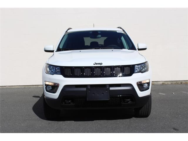 2019 Jeep Compass Sport (Stk: T728700) in Courtenay - Image 24 of 29
