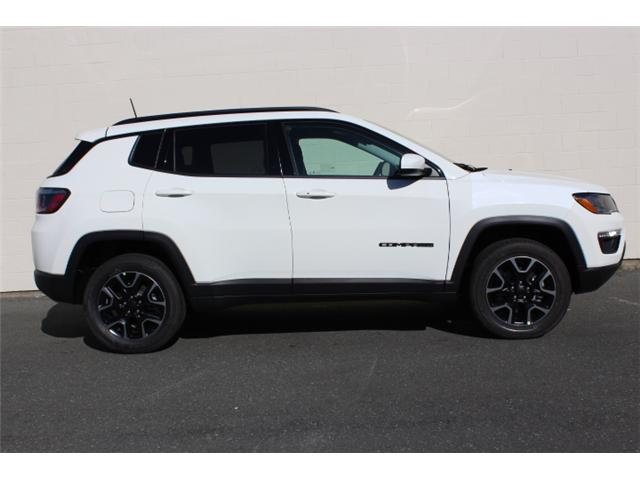 2019 Jeep Compass Sport (Stk: T728700) in Courtenay - Image 25 of 29