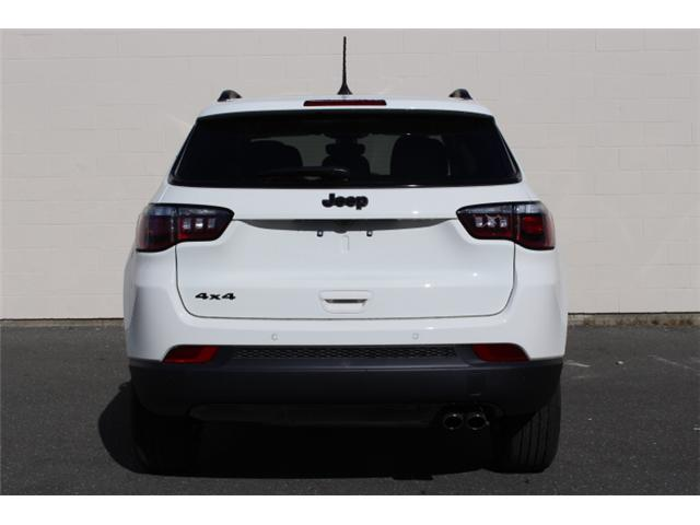 2019 Jeep Compass Sport (Stk: T728700) in Courtenay - Image 26 of 29