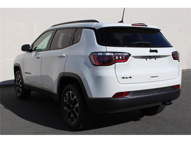 2019 Jeep Compass Sport (Stk: T728700) in Courtenay - Image 3 of 29